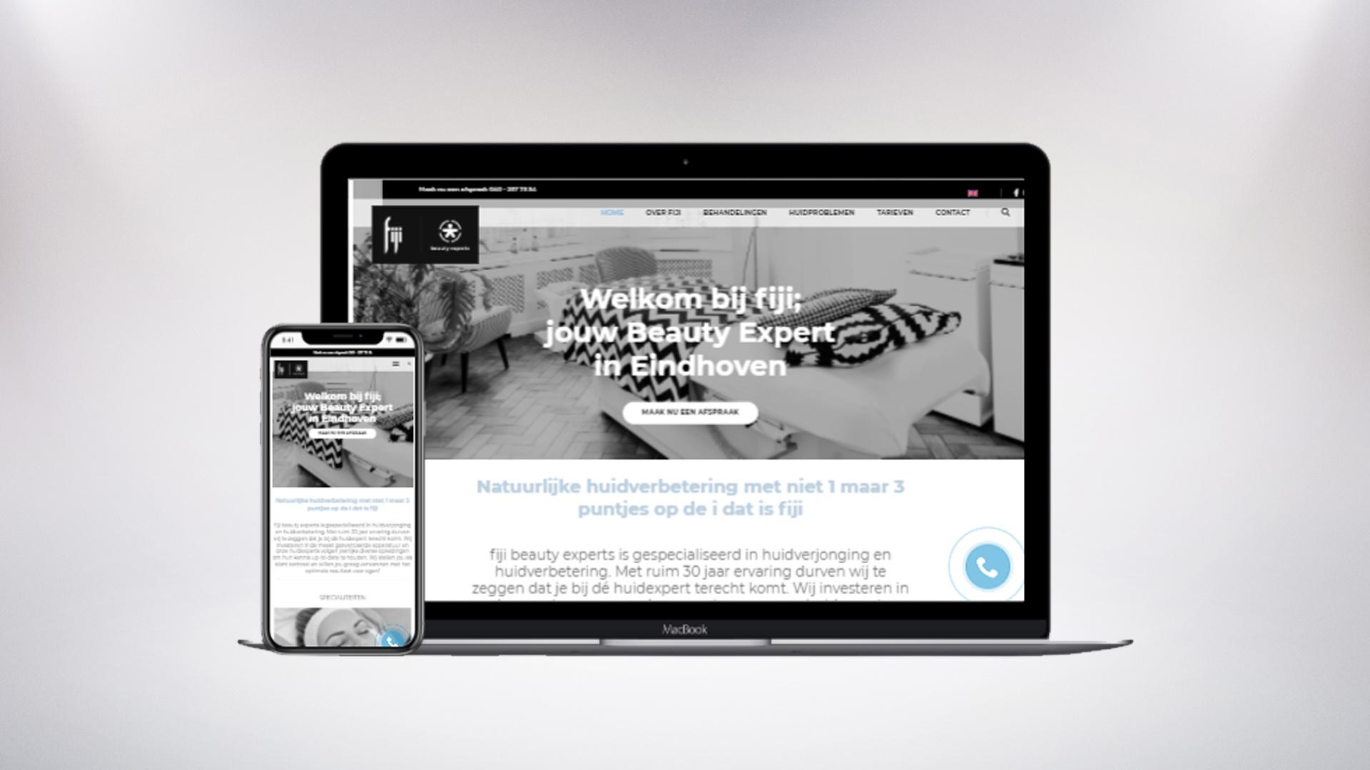 Fiji_Website